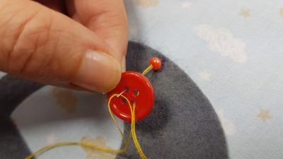 Quiet Book Patterns Gloves Instructions Step 5.1