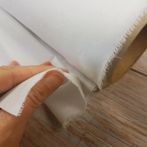 Quiet Book Materials Light Interfacing 2